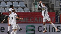 La confianza de la Juventus con Paulo Dybala y Cristiano Ronaldo