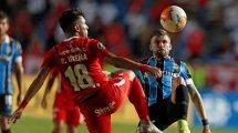 Caio Henrique retorna al Atlético de Madrid
