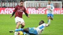 AC Milan | Negociación en curso para blindar a 2 de sus piezas