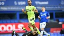 El Newcastle United se aferra a Callum Wilson
