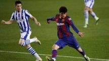 FC Barcelona | Aclaran el futuro de Carles Aleñá