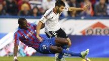 Carles Gil recuerda su salida del Valencia