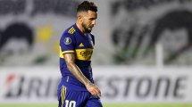 Carlos Tévez se irá de Boca Juniors