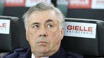 Real Madrid | Carlo Ancelotti frena 2 ventas