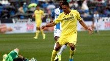 El plan del Villarreal con Carlos Bacca
