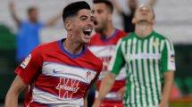 Sevilla | Un nuevo pretendiente para Carlos Fernández