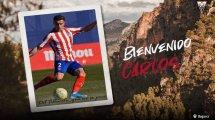 El Alavés ficha a Carlos Isaac... y lo cede al Albacete