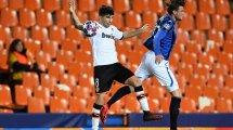 Valencia | El equipo que mantiene su amenaza sobre Carlos Soler