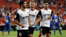 Las dos renovaciones que pretende impulsar el Valencia