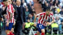 Atlético de Madrid | La necesaria puesta a punto de Carrasco
