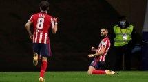 El Atlético de Madrid confirma 2 positivos de Covid-19