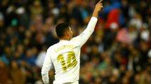 El Real Madrid, a la caza de un nuevo Casemiro