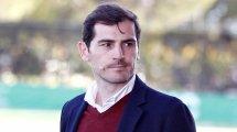La emotiva despedida de Iker Casillas del Oporto