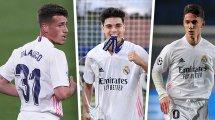 Real Madrid   Las nuevas joyas que ha alumbrado la temporada