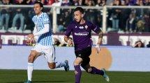 El plan a seguir por la Fiorentina con Gaetano Castrovilli