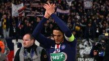 Edinson Cavani amplía su legado en el PSG