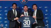 Las nuevas revelaciones de Leonardo en el Paris Saint-Germain