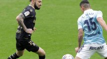 Liga | Brais Méndez impulsa al Celta de Vigo contra el Deportivo Alavés