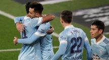 El Celta de Vigo encauza el fichaje de Luis Abram