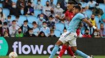 Liga   Rafa Mir lidera el triunfo del Sevilla en Vigo