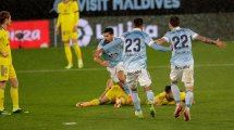 Celta | Nolito rechaza una oferta de Primera