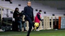 Cesare Prandelli se despide de la Fiorentina