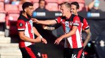 El Southampton ya tiene un nombre en su agenda 2021-2022