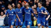 Una joya del Chelsea puede acabar en Holanda