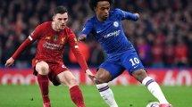 FA Cup | El Chelsea noquea al Liverpool y avanza a cuartos de final