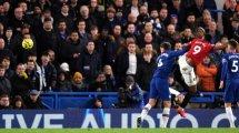 Premier | Golpe de autoridad del Manchester United en Stamford Bridge