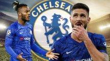 Chelsea | Las 2 víctimas que se puede cobrar el fichaje de Timo Werner