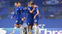 Premier | El Chelsea cumple ante el Burnley