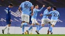 El Manchester City presta a una perla