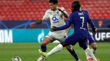 Liga de Campeones | El Chelsea cae con el Oporto, pero accede a semifinales