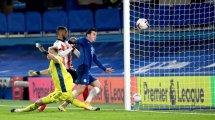 Premier | El Chelsea pasa por encima del Sheffield United