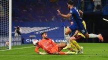 Chelsea | El agente de Olivier Giroud analiza su futuro