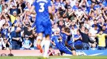Premier | El Chelsea no tiene piedad del Palace; triunfos de Leicester y Everton