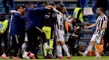 La Juventus confirma una renovación