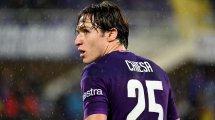 La pieza que puede emplear la Juventus para fichar a Chiesa