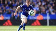 Leicester | La condición para que llegue Kieran Tierney