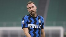 Inter de Milán | Christian Eriksen, de villano a héroe