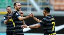 Serie A | El Nápoles frena al Inter de Milán