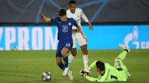 Desmienten un posible trueque entre Chelsea y Bayern Múnich
