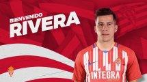 El Sporting de Gijón se hace con Christian Rivera