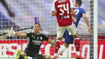 FA Cup | Aubameyang noquea al Chelsea y guía al Arsenal hacia el título