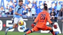 La Lazio ya se mueve para blindar a su gran figura