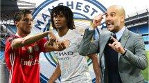 La sensacional fortuna que ha invertido el Manchester City en nuevos defensas