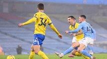 Premier | Phil Foden lidera al Manchester City contra el Brighton