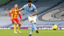 Manchester City   La desgarradora confesión de Ilkay Gündogan