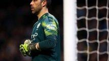 Manchester City | El destino que espera a Claudio Bravo